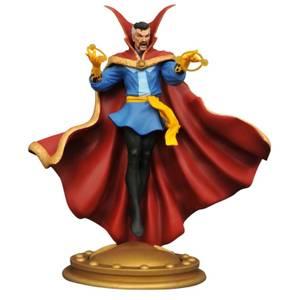 Diamond Select Marvel Gallery PVC Figure - Comic Dr. Strange