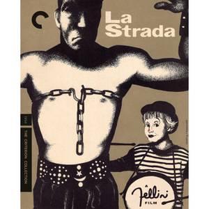 La Strada - The Criterion Collection