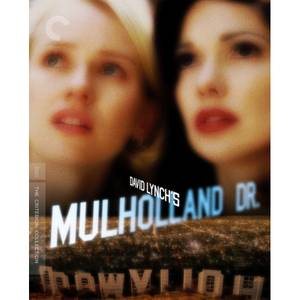 Mulholland Dr. - The Criterion Collection 4K Ultra HD (Includes Blu-ray)