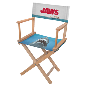 Decorsome x Jaws Directors Chair