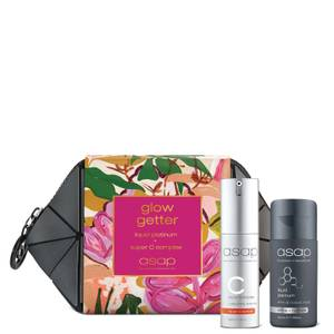 asap Glow Getter Pack (Worth $164.00)