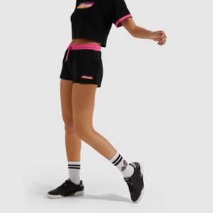 Tang Shorts Black