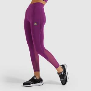 Posina Legging Purple