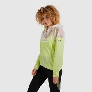 Sapelli Jacket Light Green