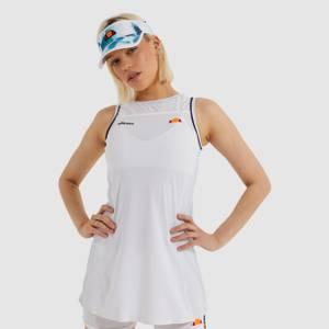 Marasusa Dress White