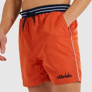 Sentiero Shorts Dark Orange