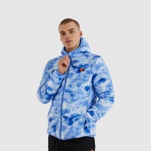 Lombardy Jacket Tie Dye