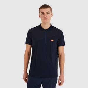 Sicoli Polo Shirt Navy