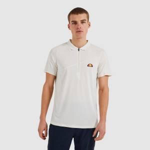 Sicoli Polo Shirt Off White