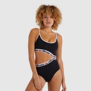 Gessica Swimsuit Black