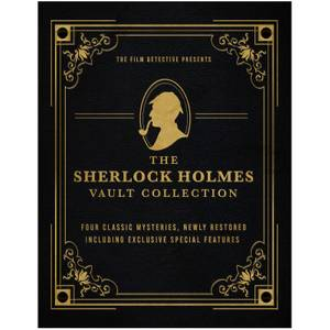 The Sherlock Holmes Vault Collection - Special Edition