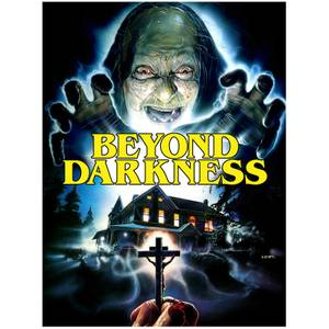 Beyond Darkness (Includes CD)