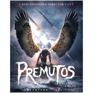 Premutos: The Fallen Angel - 2-Disc Extended Director's Cut (Includes CD)