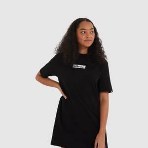 Chiama Dress Black
