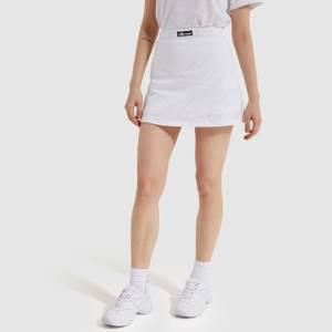 Lieta Skirt White