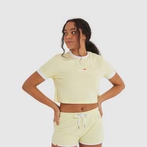 Derla Crop Tshirt