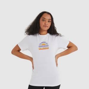 Tardi Tshirt White