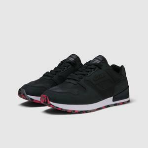 Men's 147 Runner Black/Red