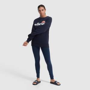 Agata Sweatshirt Navy