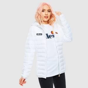 Lompard Jacket White