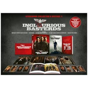 Inglourious Basterds - Édtion Collector 4K Ultra HD #1 - Exclusivité Zavvi