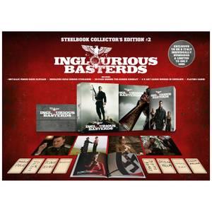 Inglourious Basterds - Édition Collector 4K Ultra HD #2 - Exclusivité Zavvi