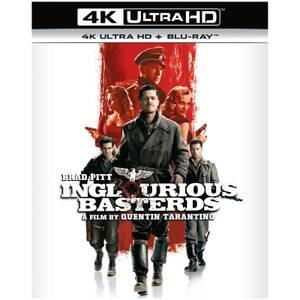 Inglourious Basterds - 4K Ultra HD