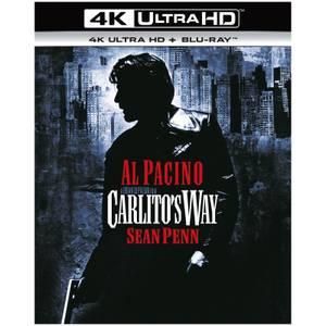 Carlito's Way - 4K Ultra HD