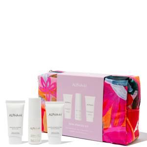 ALPHA-H Skin Staples Kit (Worth $85.00)