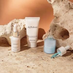 ALPHA-H Winter Skin Kit (Worth $105.00)