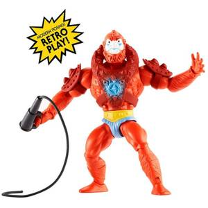 Masters Of The Universe Origins Action Figure - Beast Man
