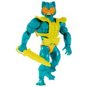 Masters Of The Universe Origins Action Figure - Mer-Man