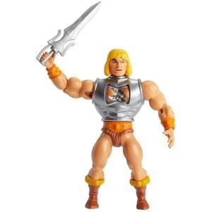 Masters Of The Universe Origins Action Figure - Battle Armor He-Man