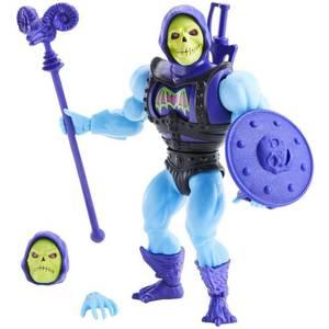 Masters Of The Universe Origins Action Figure - Battle Armor Skeletor
