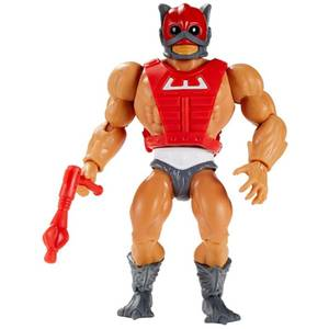 Masters Of The Universe Origins Action Figure - Zodac