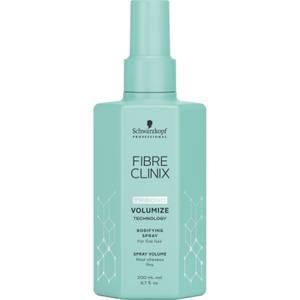 Schwarzkopf Fibre Clinix Volume Body Spray 200ml