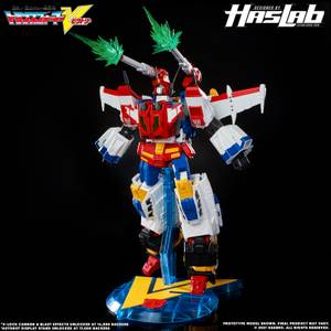 Hasbro Haslab Transformers Victory Saber Action Figur