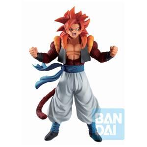 Bandai Ichibansho Figure Super Saiyan 4 Gogeta (Vs Omnibus Super) Statue