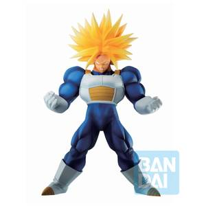 Bandai Ichibansho Figure Super Trunks (Vs Omnibus Super) Statue