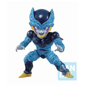 Bandai Ichibansho Figure Cell Jr. (Vs Omnibus Super) Statue
