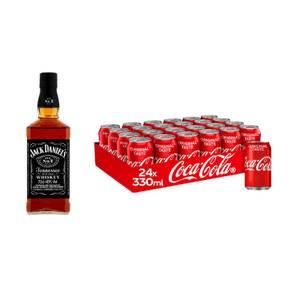 Jack & Coke Bundle