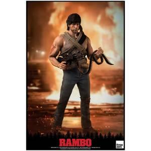 ThreeZero Rambo: First Blood Action Figure 1/6 John Rambo 30 cm
