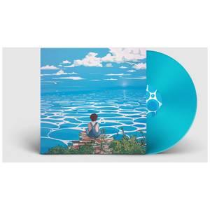 Santpoort - Ocean Tales LP
