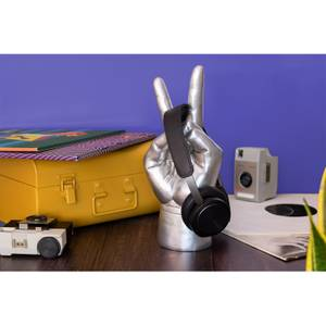 Luckies of London Peace Out Headphone Stand