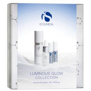 iS Clinical Luminous Glow Collection