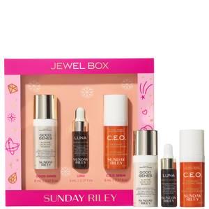 Sunday Riley Jewel Box (Worth $54.00)