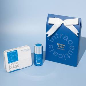 Intraceuticals Divine Eyes Collection (Worth $178.00)