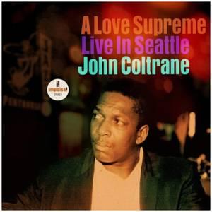 John Coltrane - A Love Supreme: Live In Seattle 2xLP