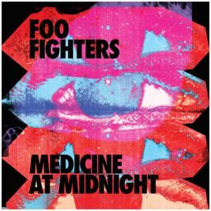 Foo Fighters - Medicine At Midnight 140g LP