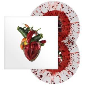 Carcass - Torn Arteries 2xLP (Blood Splatter)